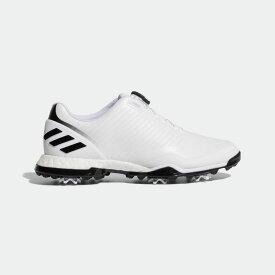 【公式】アディダス adidas ウィメンズ アディパワー フォージド ボア【ゴルフ】 レディース ゴルフ シューズ スポーツシューズ BB7841 p0705