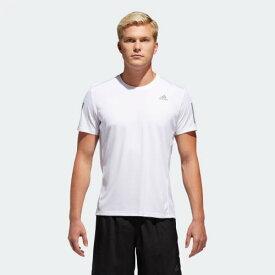 【公式】アディダス adidas RESPONSE Tシャツ メンズ DX1319 ランニング ウェア トップス
