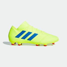 【公式】アディダス adidas ネメシス 18.2 FG/AG / 天然芝用 / 人工芝用 メンズ サッカー シューズ スパイク BB9431 [firm_ground][artificial_ground][spike]