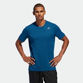 【公式】アディダス adidas Snova リフレクト半袖Tシャツ メンズ DQ1891 ランニング ウェア