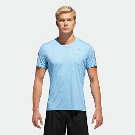 【公式】アディダス adidas RESPONSE半袖クライマライトTシャツ メンズ DQ2551 ランニング ウェア トップス