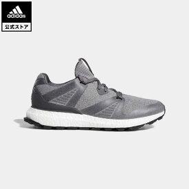 【公式】アディダス adidas 返品可 ゴルフ クロスニット 3.0 メンズ シューズ・靴 スポーツシューズ グレー BB7884 notp