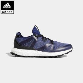 【公式】アディダス adidas 返品可 ゴルフ クロスニット 3.0 メンズ シューズ・靴 スポーツシューズ 青 ブルー BB7886 notp