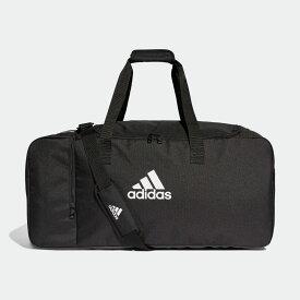 【公式】アディダス adidas TIRO ダッフルバッグ メンズ サッカー アクセサリー バッグ スポーツバッグ DQ1067 moress