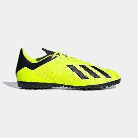 【公式】アディダス adidas エックス タンゴ 18.4 TF メンズ DB2479 サッカー・フットサル シューズ【turf_ground】【spike】