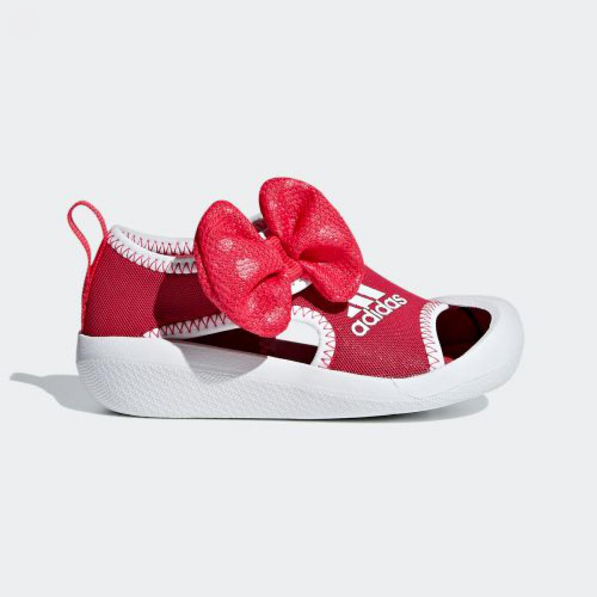 【公式】アディダス adidas [DISNEY] ミニー アルタベンチャー /AltaVenture ミニー I キッズ D96910 水泳 シューズ サンダル/スリッパ