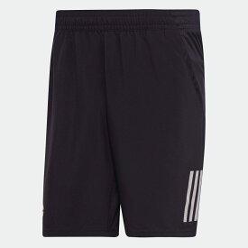 【公式】アディダス adidas クラブ スリーストライプショーツ メンズ テニス ウェア ボトムス ショートパンツ DU0874 p0122