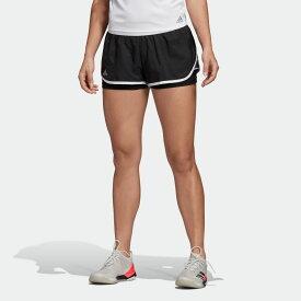 【公式】アディダス adidas クラブ ショーツ レディース テニス ウェア ボトムス ショートパンツ DU0970