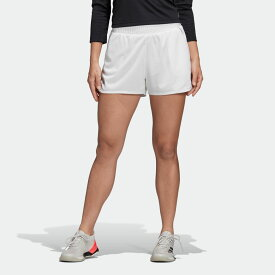 【公式】アディダス adidas クラブ ショーツ レディース テニス ウェア ボトムス ショートパンツ DU0973