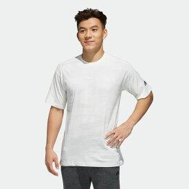 【公式】アディダス adidas M S2S CAMOグラフィック Tシャツ メンズ アスレティクス ウェア トップス Tシャツ DV0985