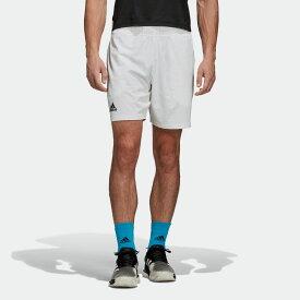 【公式】アディダス adidas ESCOUADE ショーツ メンズ テニス ウェア ボトムス ショートパンツ DY2412 [ハーフパンツ]