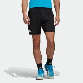 【公式】アディダス adidas ESCOUADE ショーツ メンズ テニス ウェア ボトムス ショートパンツ DY2413 [ハーフパンツ]