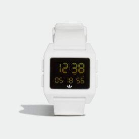 全品送料無料! 10/15 17:00〜10/21 9:59 【公式】アディダス adidas Archive_SP1CL4740 オリジナルス レディース メンズ アクセサリー 腕時計 CL4740 p1016