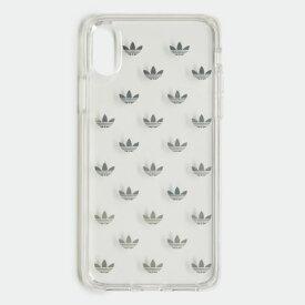 【公式】アディダス adidas X/XS iphonecase レディース メンズ オリジナルス アクセサリー スマートフォンケース CL4883