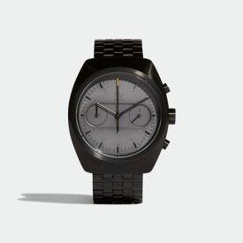 全品送料無料! 10/15 17:00〜10/21 9:59 【公式】アディダス adidas Process_Chrono_M3CL4737 オリジナルス レディース メンズ アクセサリー 腕時計 CL4737 p1016
