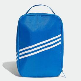 【公式】アディダス adidas SNEAKER BAG レディース メンズ オリジナルス アクセサリー バッグ シューズバッグ ED8689 moress
