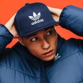 【公式】アディダス adidas TREFOIL CLASSIC SB レディース メンズ オリジナルス アクセサリー 帽子 キャップ ED9380