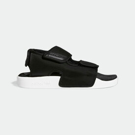 【公式】アディダス adidas アディレッタ 3.0 サンダル / Adilette 3.0 Sandals オリジナルス レディース メンズ シューズ サンダル 黒 ブラック EG5025 p1030