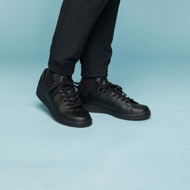 全品送料無料! 10/15 17:00〜10/21 9:59 【公式】アディダス adidas スタンスミス / Stan Smith オリジナルス レディース メンズ シューズ スニーカー 黒 ブラック M20327 ローカット p1016