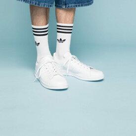 【公式】アディダス adidas スタンスミス / STAN SMITH レディース メンズ オリジナルス シューズ スニーカー S75104 whitesneaker p0810