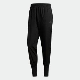 【公式】アディダス adidas ランニング NYCパンツ メンズ ウェア ボトムス パンツ 黒 ブラック DW3702 ランニングウェア