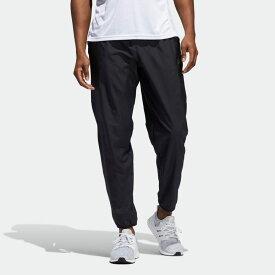【公式】アディダス adidas ランニング オウン ザ ラン アストロ ウィンド パンツ [OWN THE RUN ASTRO WIND PANTS] メンズ ウェア ボトムス パンツ 黒 ブラック DW5982 ランニングウェア