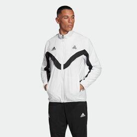 【公式】アディダス adidas TANGO CAGE ウーブンジャケット メンズ サッカー ウェア アウター ジャケット EC3023