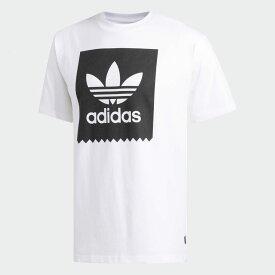 【公式】アディダス adidas SOLID BB T メンズ オリジナルス スケートボーディング ウェア トップス Tシャツ EC7363