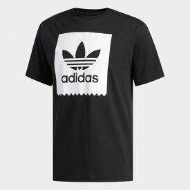 【公式】アディダス adidas SOLID BB T メンズ オリジナルス スケートボーディング ウェア トップス Tシャツ EC7364