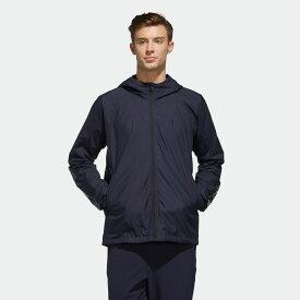 【公式】アディダス adidas ウインドジャケット / Wind Jacket メンズ ジム・トレーニング ウェア アウター ジャケット
