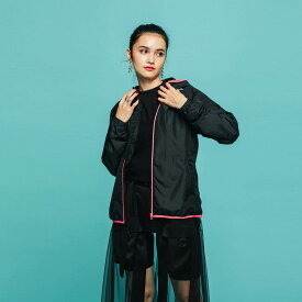 【公式】アディダス adidas W ウィンドフードジャケット レディース ジム・トレーニング ウェア アウター ジャケット p0122
