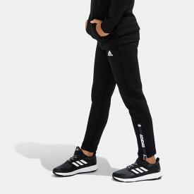 全品送料無料! 12/04 17:00〜12/11 16:59 【公式】アディダス adidas B TRN CLIMAWARM パンツ (裏起毛) キッズ ボーイズ ジム・トレーニング ウェア ボトムス パンツ ED5761 p1209