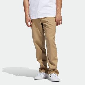 【公式】アディダス adidas ストライプ チノパンツ [Striped Chino Pants] メンズ オリジナルス スケートボーディング ウェア ボトムス パンツ ED6596