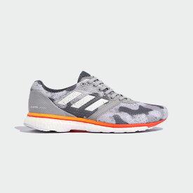 【公式】アディダス adidas アディゼロ ジャパン / adizero Japan 4 レディース メンズ ランニング シューズ スポーツシューズ EF1457 ランニングシューズ p0705