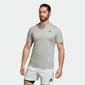 【公式】アディダス adidas フランス ICON T メンズ ラグビー ウェア トップス Tシャツ EI6288
