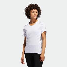 【公式】アディダス adidas 25/7 ParleyTシャツW レディース ランニング ウェア トップス Tシャツ EI6307