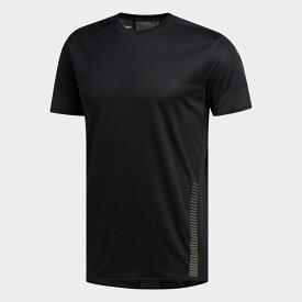 【公式】アディダス adidas Parley Tシャツ [25/7 Rise Up N Run Parley Tee] メンズ ランニング ウェア トップス Tシャツ EI6321 ランニングウェア