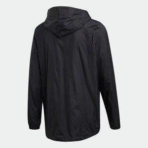 【公式】アディダスadidasMWNDジャケット(裏メッシュ)メンズアスレティクスウェアアウターウインドブレーカーEK4624