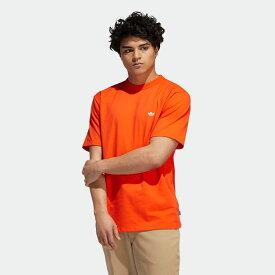 【公式】アディダス adidas MINI SHMOO TEE メンズ オリジナルス スケートボーディング ウェア トップス Tシャツ EC7380