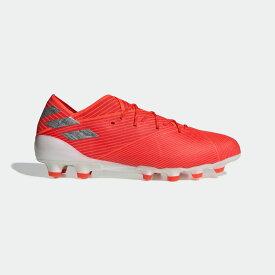 【公式】アディダス adidas ネメシス 19.1-ジャパン HG/AG / 硬い土用 / 人工芝用 メンズ サッカー シューズ スパイク EF8860 p0323