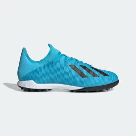 【公式】アディダス adidas エックス 19.3 TF / フットサル用 / ターフ用 メンズ サッカー シューズ スポーツシューズ F35375