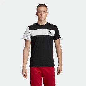 【公式】アディダス adidas M SPORT ID Tee brnd メンズ アスレティクス ウェア トップス Tシャツ EB7572