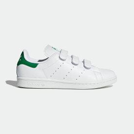 【公式】アディダス adidas スタンスミス / Stan Smith オリジナルス レディース メンズ シューズ スニーカー 白 ホワイト S75187 ローカット p1030