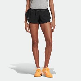 【公式】アディダス adidas ニューヨーク ショーツ / New York Shorts レディース テニス ウェア ボトムス ショートパンツ EI7329