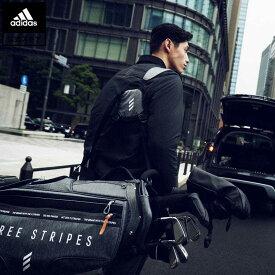 【公式】アディダス adidas 返品可 ゴルフ ADICROSS リバーシブル 長袖ジャケット / ADICROSS Blouson メンズ ウェア・服 アウター ジャケット 黒 ブラック ED2106 notp