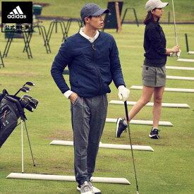 【公式】アディダス adidas 返品可 ゴルフ ADICROSS リバーシブル 長袖ジャケット / ADICROSS Blouson メンズ ウェア・服 アウター ジャケット 青 ブルー ED2107 notp