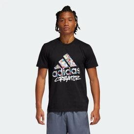 【公式】アディダス adidas BOS CREATOR TEE メンズ バスケットボール ウェア トップス Tシャツ DX6891 fw2019_eoss