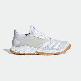 【公式】アディダス adidas クレイジーフライト チーム / Crazyflight Team レディース バレーボール シューズ スポーツシューズ D97700