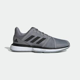 【公式】アディダス adidas コートジャム バウンス マルチコート メンズ テニス シューズ スポーツシューズ EE4318