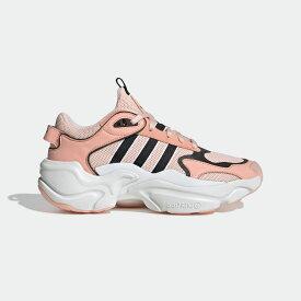 【公式】アディダス adidas マグマ ランナー[Magmur Runner Shoes] レディース メンズ オリジナルス シューズ スニーカー EE8629